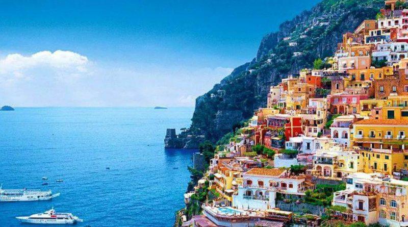 Porto Turistico in Campania